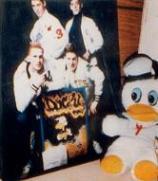 1 Ducky Boys