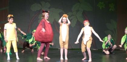 Pumba crew dance 2