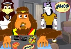 the-mascots-cartoon-taco-jelly-and-blitz