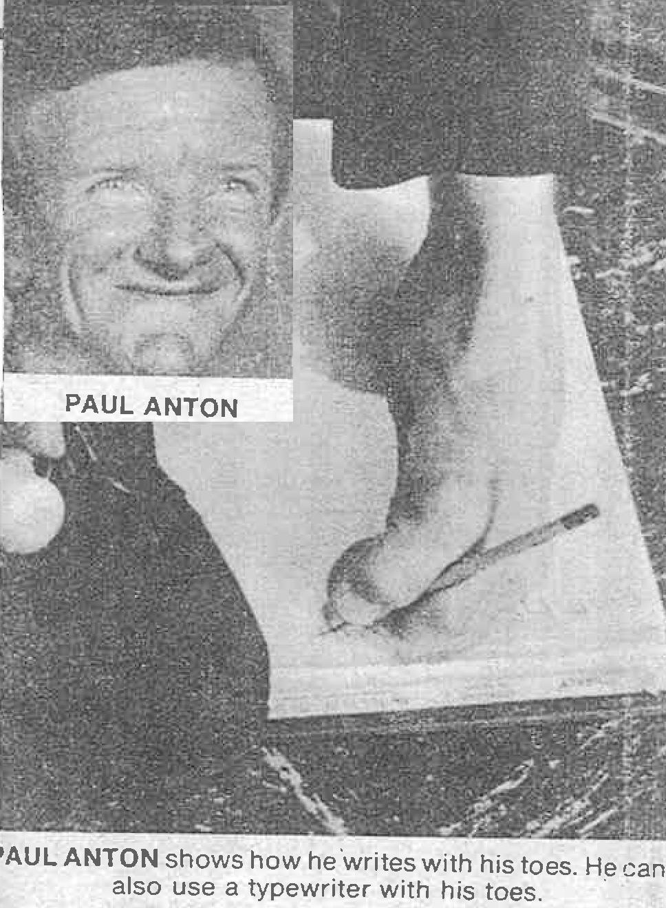 Paul Anton Clip